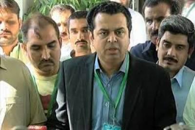 دوہزار اٹھار میں تمام ایسی شکیں اور فیصلے عوام کے مینڈیٹ سے ریورس کر دیں گے: طلال چوہدری