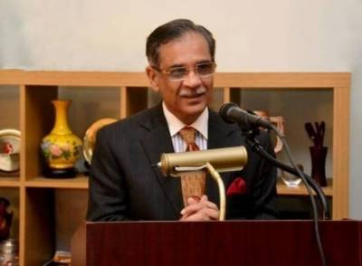 ملک کی بقا قانون کی حکمرانی میں ہے،ہمیں کسی کےساتھ محاذ آرائی نہیں کرنی،ملک میں قانون کی حکمرانی ہونی چاہیے,چیف جسٹس پاکستان ثاقب نثار