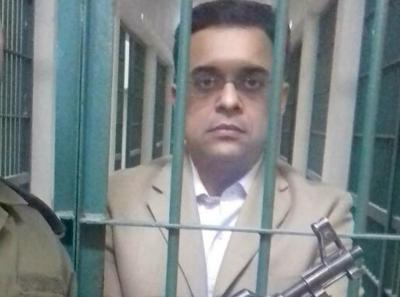 احد چیمہ کی گرفتاری قانون کے مطابق عمل میں لائی گئی,قومی احتساب بیورو