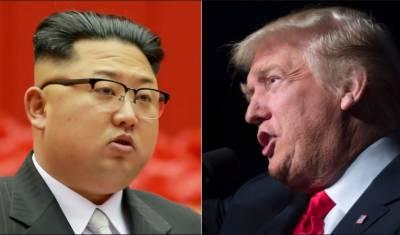 امریکہ نے شمالی کوریا کے گرد گھیرا مزید تنگ کردیا