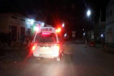 سومالیا میں، دارالحکومت موگادیشو میں جڑواں کار بم حملوں میں 18 افراد ہلاک ہوگئے
