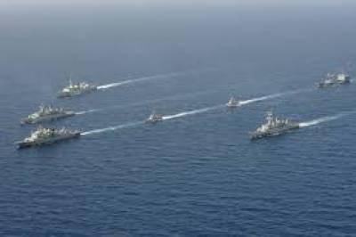مشق رباط سی پیک اورساحلی علاقوں کے دفاع کو مزید بہتر بنانے میں اہم کردار ادا کرے گی:کلیم شوکت