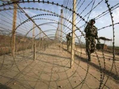 بھارتی فوج نے نکیال سیکٹر پرایک بار پھر شہری آبادی کو نشانہ بنایا