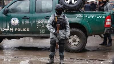 افغانستان میں خودکش بم دھماکوں اور افغان آرمی چیک پوسٹ پر طالبان کے حملے میں 21اہلکار ہلاک