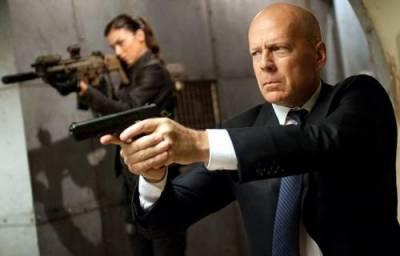 ایکشن سے بھرپور کرائم ڈرامہ فلم ڈیتھ وش کا ٹریلر جاری