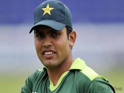 Kamran Akmal's match-message video message against Karachi Kings
