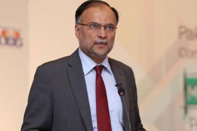 دنیا پانچ سال پہلے پاکستان کو خطرناک ملک قرار دیتی تھی