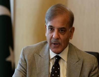 نیازی صاحب نے سیاست میں گالم گلوچ کے کلچرکوپروان چڑھایا، ترقی کے سفرمیں رکاوٹ ڈالنے والوں سے پاکستان کے عوام حساب لیں گے، شہبازشریف