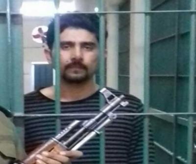 لاہو میں ڈیوٹی مجسٹریٹ نے آشیانہ ہاؤسنگ سکیم کیس میں گرفتارشاہد شفیق کو ایک روزہ ریمانڈ دیدیا۔