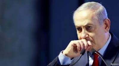 اسرائیلی وزیراعظم نیتن یاہو پرسنگین کرپشن کے مزید دو نئے الزامات لگ گئے