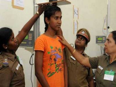 بھارت میں خواجہ سراوں کی پولیس میں بھرتی کا فیصلہ