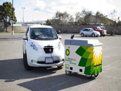 الیکٹرک گاڑیوں کی تعداد میں 2040 ءتک 100 گنا اضافہ ہوگا۔