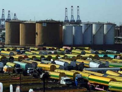 پٹرولیم مصنوعات کی پیداوار میں چھ ماہ کے دوران 8.14 فیصد اضافہ