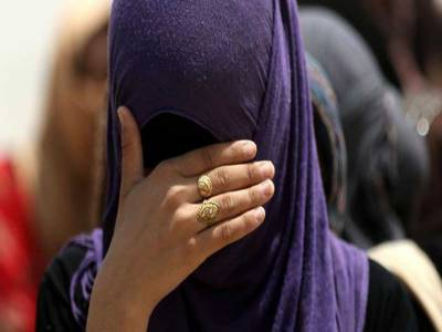 عراق: دولت اسلامیہ سے تعلق کے الزام میں16ترک خواتین کو سزائے موت