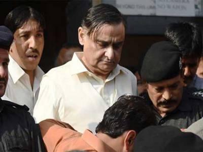 17 ارب سے زائد کی کرپشن:ڈاکٹر عاصم سمیت دیگر ملزمان پر فرد جرم عائد کردی۔