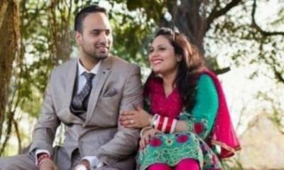 بھارت میں پسند کی شادی کرنے والے میاں بیوی نے ایک ساتھ خودکشی کرلی