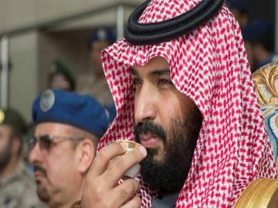 سعودی ولی عہد محمد بن سلمان 7مارچ سے برطانیہ کا دورہ کریں گے۔ ترجمان برطانوی