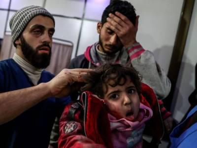 شام: جنگ بندی کے باوجود پرتشدد واقعات،مزید6 افراد ہلاک