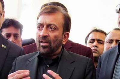 Farooq Sattar Media Talk 01 March 2018