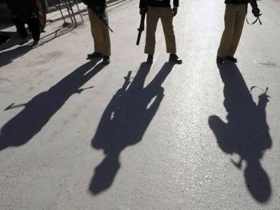 حیدرآباد میں دہشت گردی کا منصوبہ ناکام ، کالعدم تنظیم کے5 افراد گرفتار