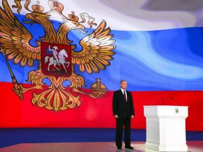 روس کے صدر کی اپنے کسی اتحادی پر ایٹمی حملے کا جواب ایٹمی ہتھیاروں سے دینے کی دھمکی