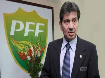 فیصل صالح حیات گروپ نے تین سال بعد پاکستان فٹ بال فیڈریشن کا کنٹرول سنبھال لیا۔