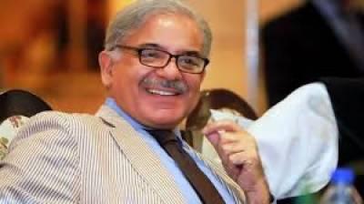 پاکستان مسلم لیگ ن کی سیاست کا محور عوام کی خدمت ہے:شہبازشریف
