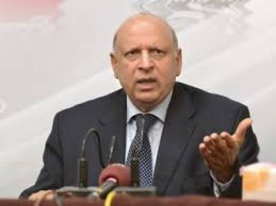 Ch Sarwar Reject The Cliam Of Double CitizanShip.