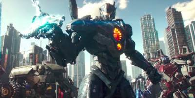 ایکشن سے بھرپورسائنس فکشن فلم پیسیفک رِم اَپ رائزنگ کا ٹریلر جاری کردیا گیا