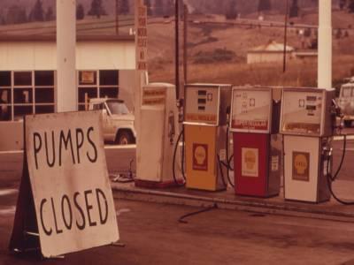 طلب میں اضافے کے خدشات کے سبب امریکی تیل کی قیمتوں میں اضافہ