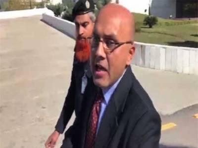 جعلی ادویات کیس: سپریم کورٹ کے حکم پر کمپنی کا مالک عثمان گرفتار ، آرپی او بہاولپور معطل