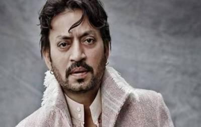 بھارتی اداکارعرفان خان پُراسراربیماری میں مبتلا،بھارتی میڈیا