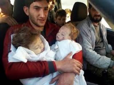 اقوام متحدہ کے ادارے یونیسف کے مطابق رواں برس سے اب تک چھ سو بچے لقمہ اجل بن گئے
