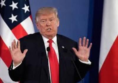 ڈونلڈ ٹرمپ نے شمالی کوریا کی جانب سے ایٹمی مذاکرات پر آمادگی کو بہت مثبت قرار دیے دیا