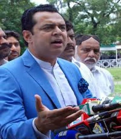 پارلیمنٹ کو میونسپل کمیٹی نہ بنایا جائے: طلال چوہدری