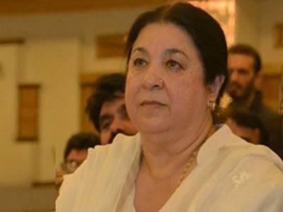 ن لیگ اور الیکشن کمیشن و دیگر کی جانب سے عدالت میں جواب داخل نہیں کروایاجا رہا ہے۔ ڈاکٹر یاسمین راشد