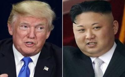 امریکا اور شمالی کوریا میں تعلقات میں بہتری کے امکانات پیدا ہونے لگے