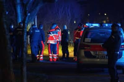 یورپی ملک آسٹریا کے دارالحکومت ویانا میں چاقو کے حملے میں3 افراد زخمی ہوگئے ہیں