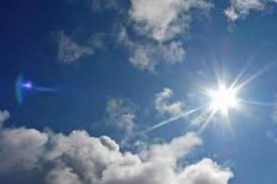 ملک بھر میں موسم بدلنےلگا،