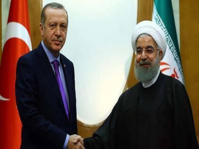 ترکی اور ایران کا مشرقی غوطہ میں جنگ بندی کی کوششوں پر اتفاق