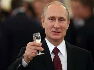 ایٹمی ہتھیار صرف جوابی حملے میں استعمال کریں گے۔ روسی صدر