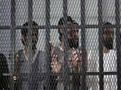 داعش سے تعلق ثابت ہونے پر 2 شامی باشندوں کو 11 برس قید