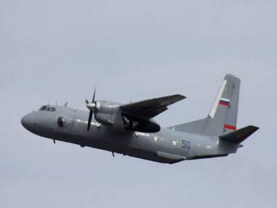 شام میں تباہ ہونے والے طیارے پر حملہ نہیں کیا گیا۔ روسی وزارت دفاع