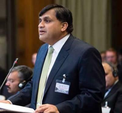 پاکستان اورامریکا دونوں افغانستان میں امن کے خواہاں ہیں،امریکا کے ساتھ برابری کے تعلقات چاہتے ہیں، ترجمان دفتر خارجہ