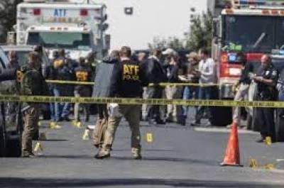 امریکی شہر آسٹن میں پارسل بم کے دھماکوں میں نوجوان اور خاتون ہلاک ہو گئے