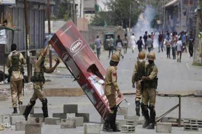 بھارتی فوج کے ہاتھوں 2 انجینیئرنگ کے طالب علموں سمیت3 نوجوان شہید ہوگئے