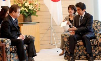 جاپان کے وزیر اعظم شمالی کوریا کے ساتھ مذاکرات سے اغوا کے بڑھتے مسئلے کا حل کرنا چاہتا ہے
