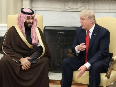 سعودی عرب کے ولی عہد روان ماہ امریکا کا دورہ کریں گے۔ وائٹ ہائوس