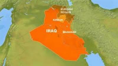 عراقی حکومت نے آزاد کردستان کے ریفرنڈم کے بعد کرد علاقے میں پروازیں معطل کرنے سمیت دیگرعائد کردہ پابندیوں کو ہٹانے کا اعلان کر دیا ہے