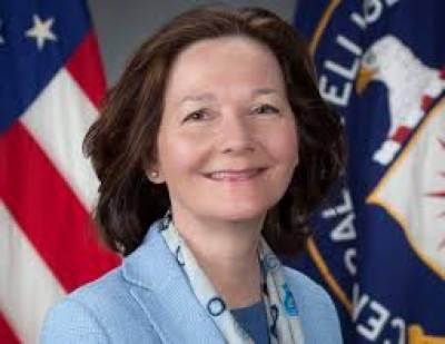 امریکی صدرڈونلڈ ٹرمپ نے امریکی خفیہ ایجنسی سی آئی اے کی ڈپٹی ڈائریکٹر جینا ہیسپل کو سی آئی اے کی نئی ڈائریکٹر نامزد کر دیا